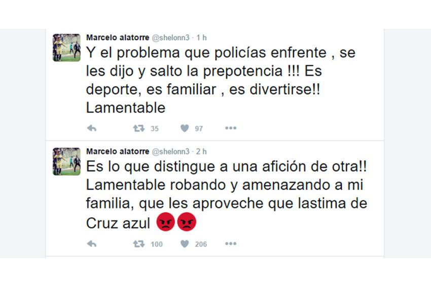Los tuits de Marcelo Especial