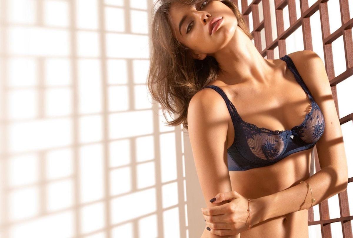 Irina Shayk. Foto: Especial
