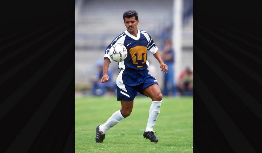 Luis Flores. Foto: Mexsport