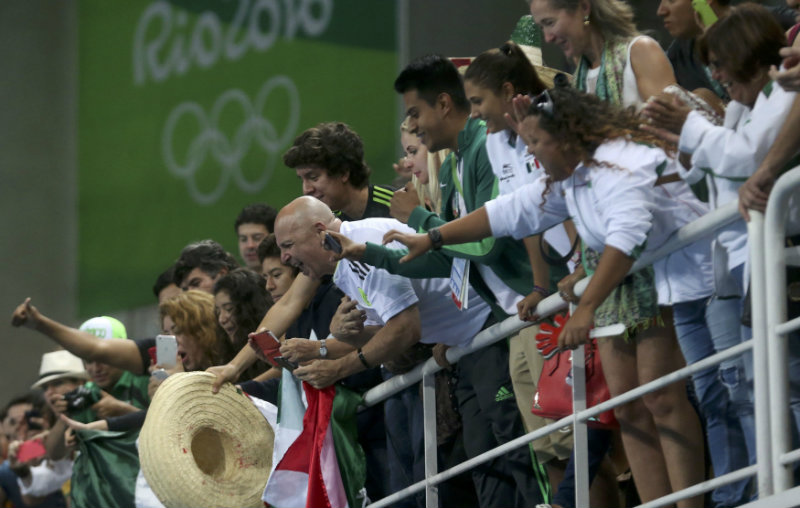 Germán Sánchez. FOTO: REUTERS