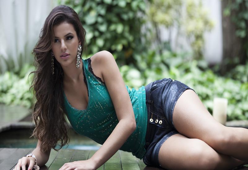 Bruna Marquezine. Foto: Especial