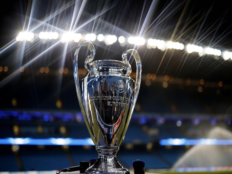 Champions League se renueva para la edición 2018-19