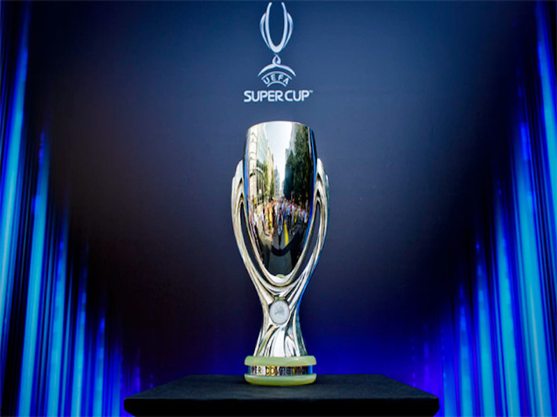 Sevilla y Real Madrid por la Supercopa