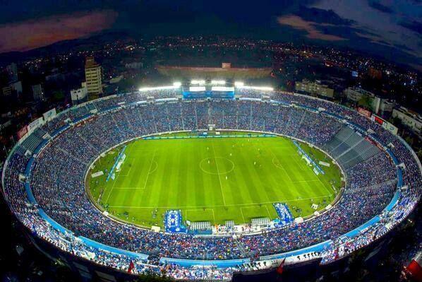 Celestes tendrán 3 meses para despedirse del Estadio Azul