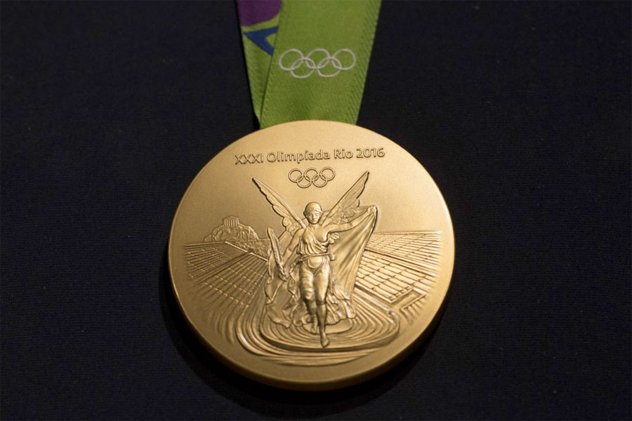 Medallistas deben pagar impuestos