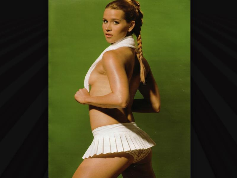 Foto: Cortesía Playboy