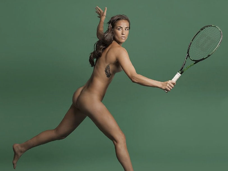 Foto: ESPN Magazine Body Issue