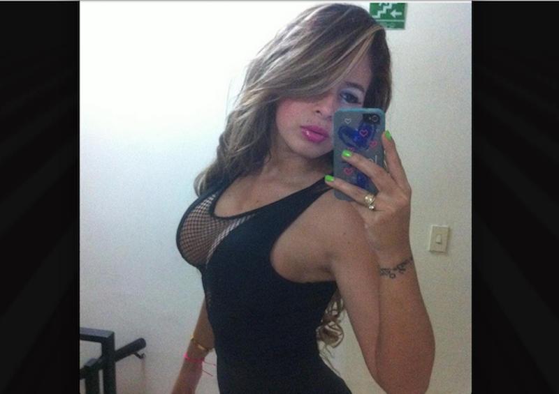 Yisela Avendaño. Foto: Especial