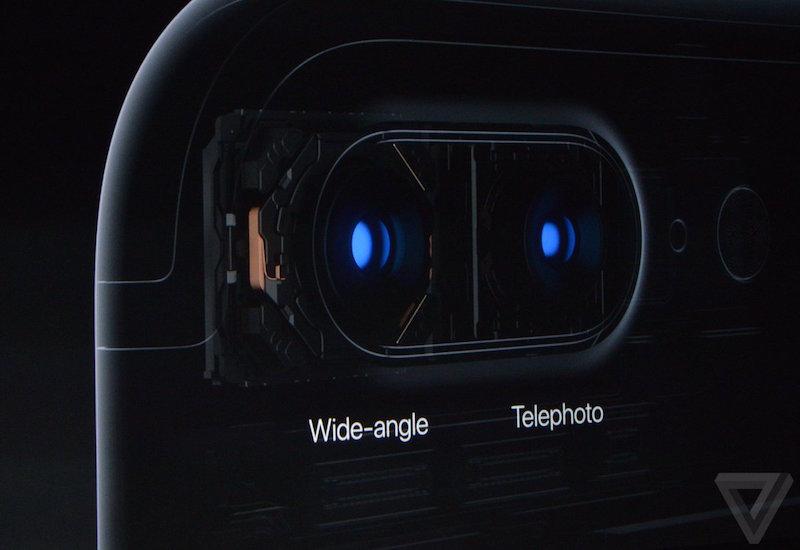 Iphone 7. Foto: Especial