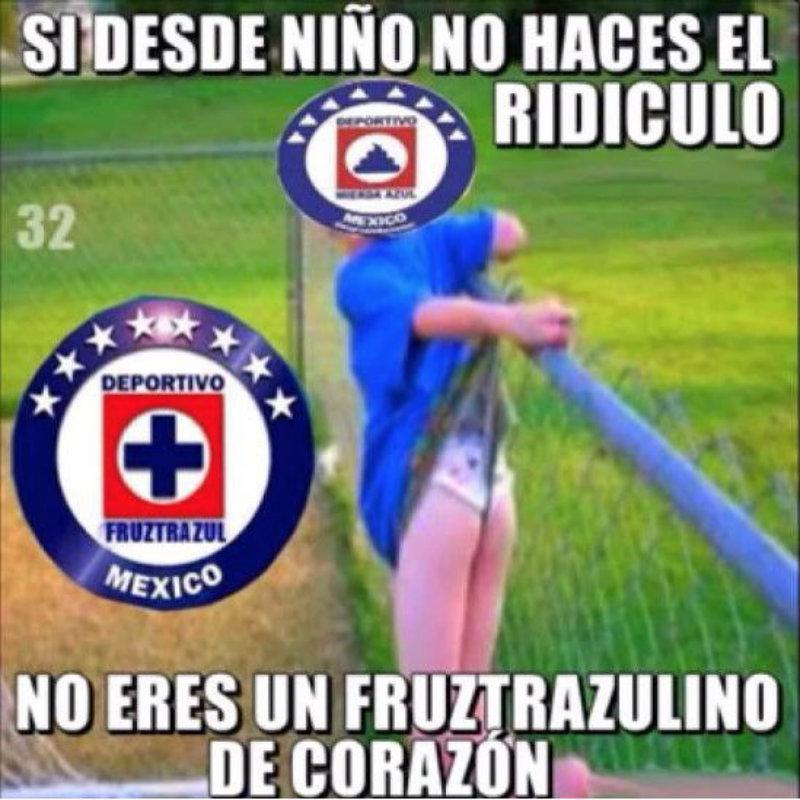 Verratti Desatasca A Un Psg Muy Directo: Los Memes Del Cruz Azul-América