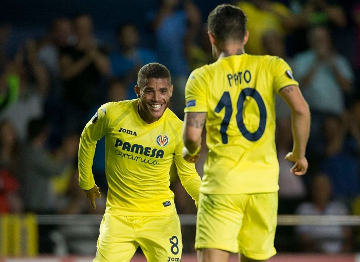 Jona le da el triunfo al Villarreal