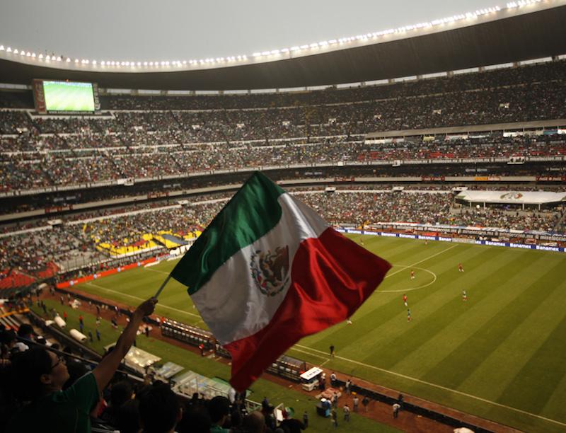 México busca erradicar el grito 'homofóbico'