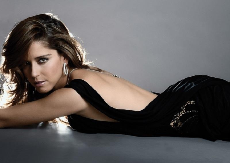 Ana Claudia Talancón. Foto: Especial