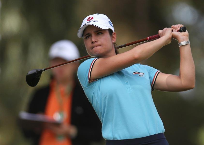 Lorena Ochoa, al Salón de la fama del golf
