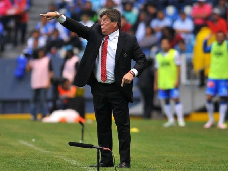 Miguel Herrera sigue siendo el Plan B de las Águilas. Foto: Especial