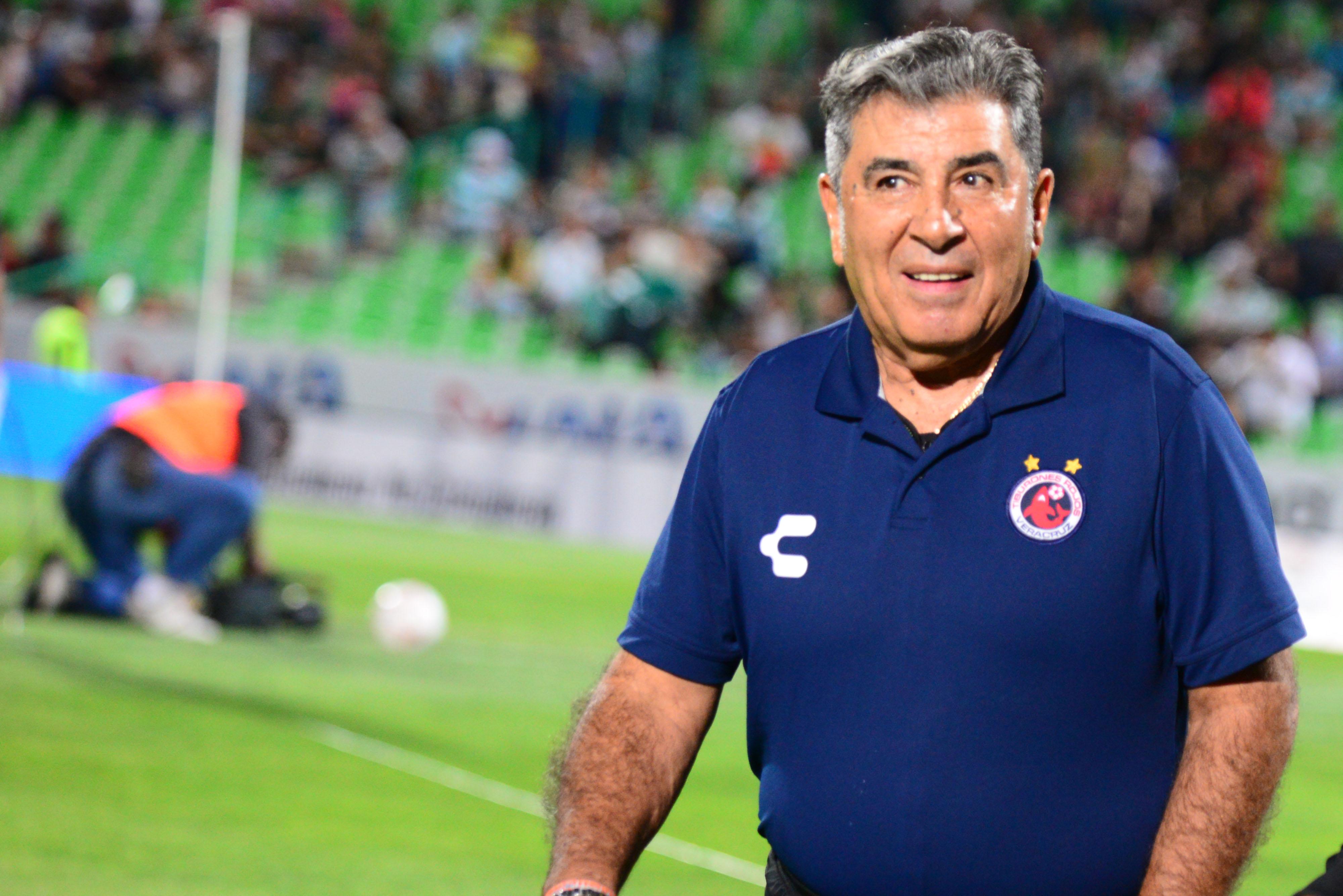 Reinoso confirma su llegada a Veracruz