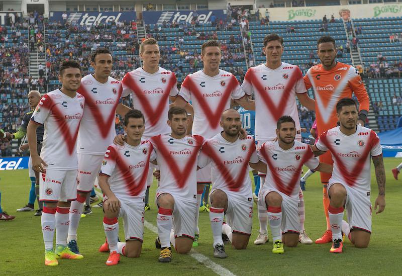 El deporte en Veracruz, afectado