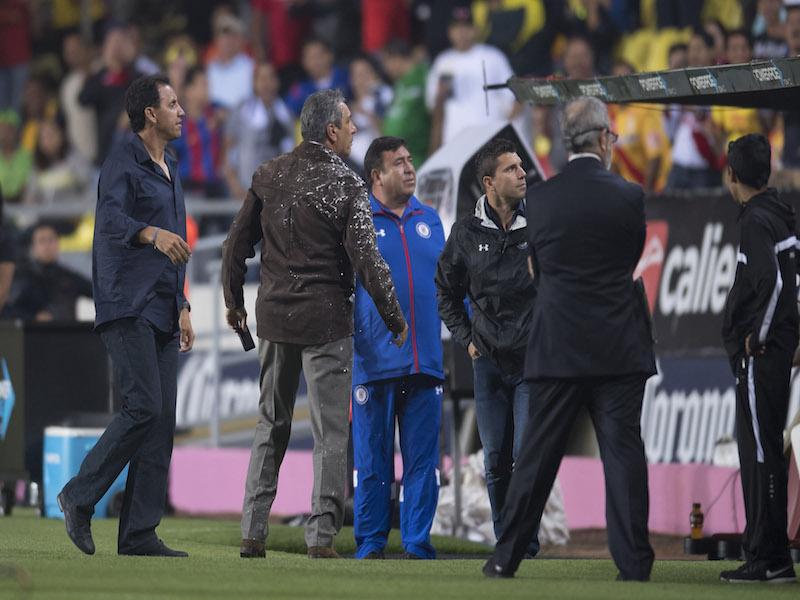 Tomás Boy daña la imagen de la Liga Mx: Enrique Bonilla