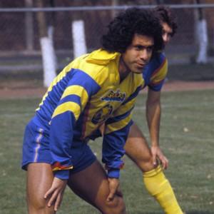 Cristobal Ortega. Foto: Especial