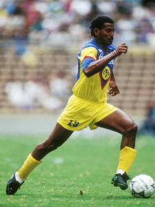 Antonio Carlos Santos. Foto: Mexsport