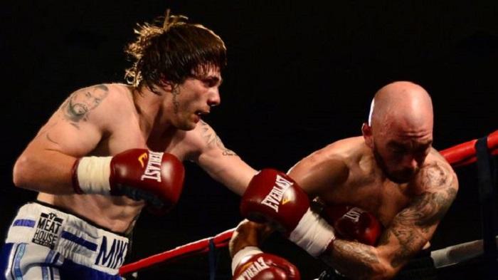 Muere boxeador al finalizar pelea