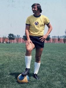 Enrique Borja. Foto: Mexsport