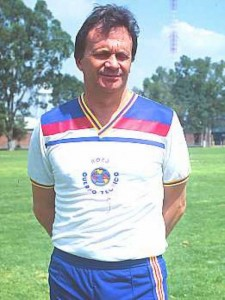José Antonio Roca. Foto: Especial
