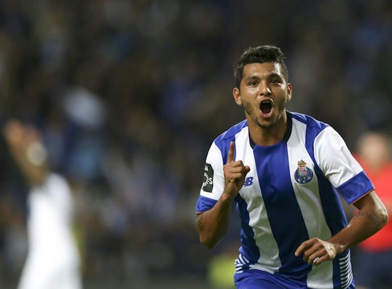VIDEO: Revive el golazo de 'Tecatito' con Porto