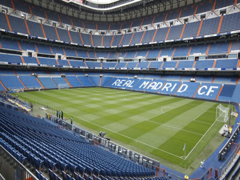 Real Madrid quiere remodelar de su estadio