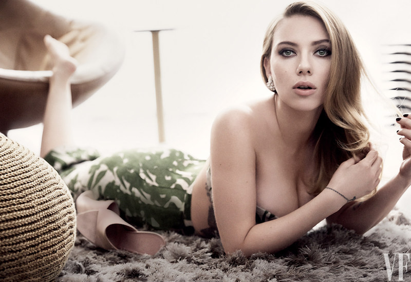 Foto: Vanity Fair