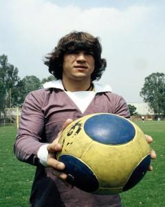 Héctor Miguel Zelada. Foto: Mexsport
