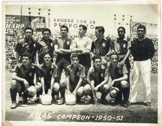 FOTO: CORTESÍA ATLAS FC