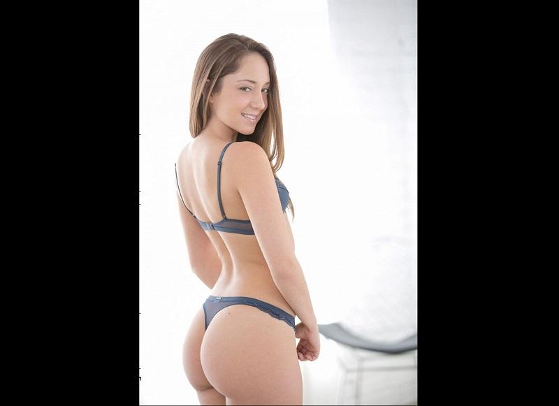Remy Lacroix engalana nuestro viernes de pornostars. Foto: Especial