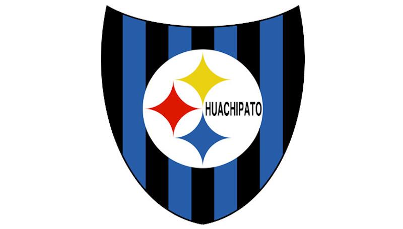 No, en el Huachipato chileno no juega Roethlisberger. Foto: Especial