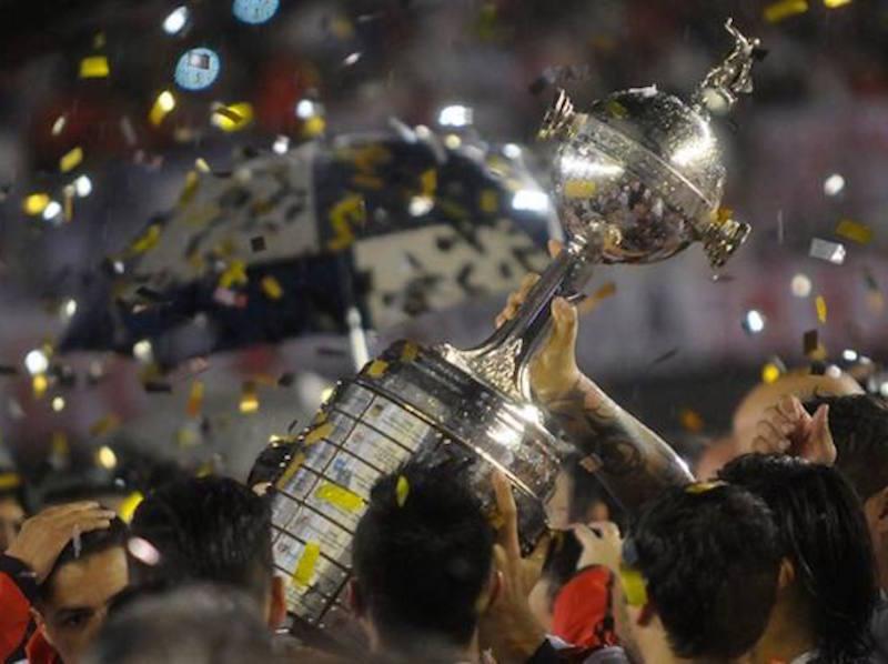 La final de la Libertadores, a dos partidos