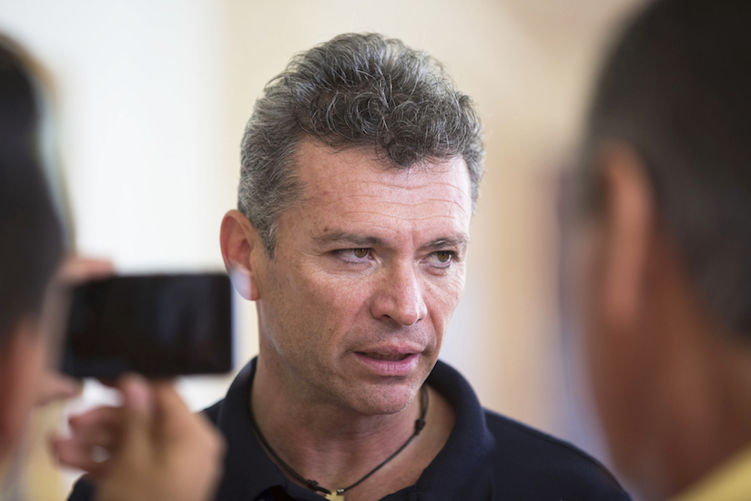 José Luis Higuera Foto: Mexsport