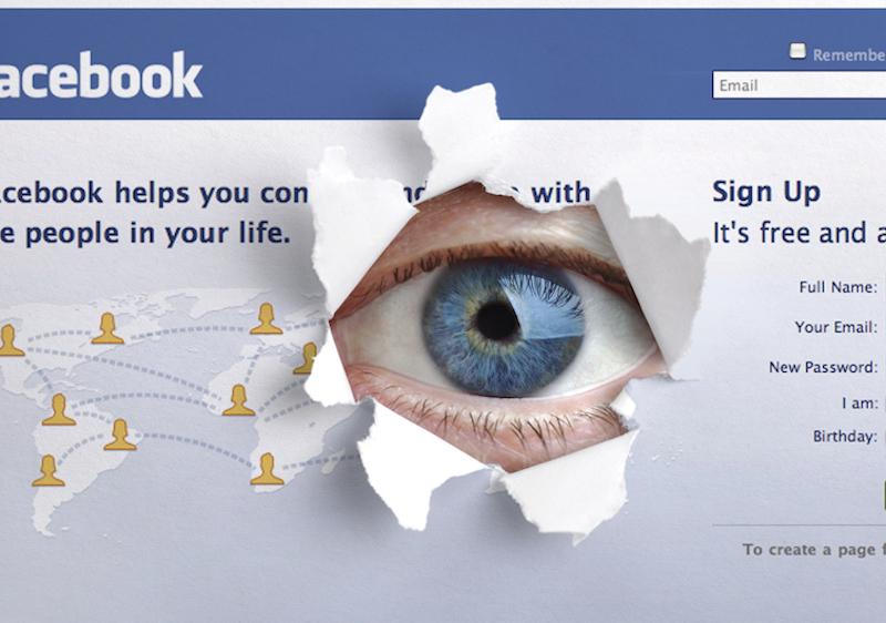 Facebook garantiza mayor privacidad a usuarios