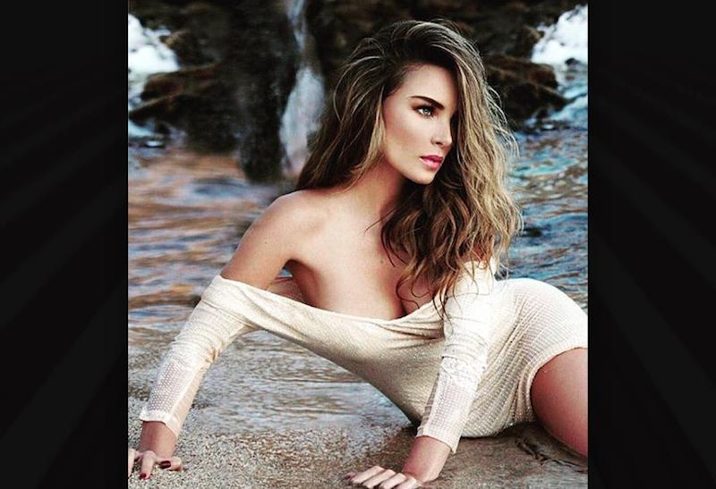 Fotos: Instagram @belindapop