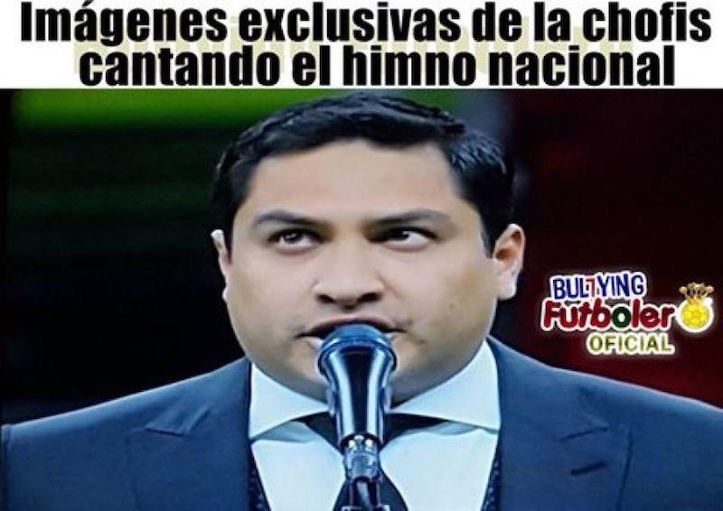 Julión meme