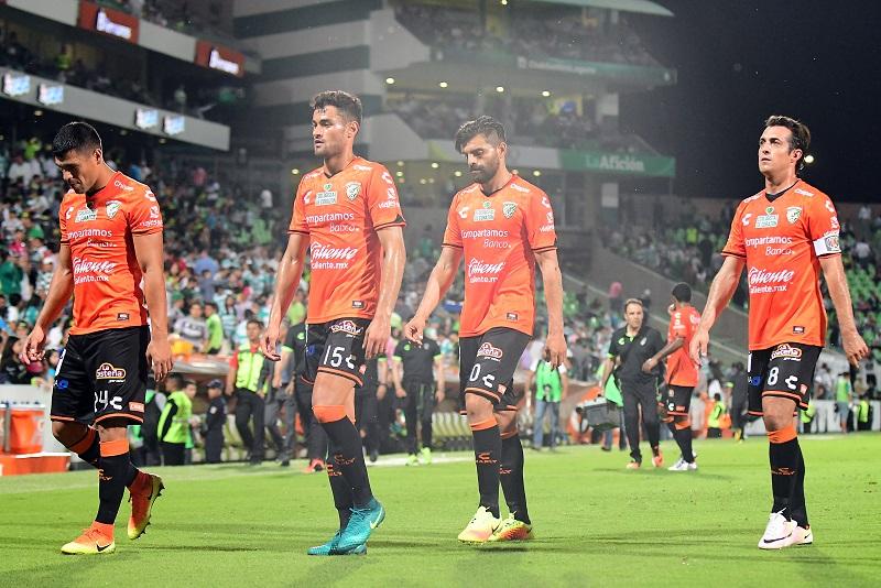 Jaguares, el peor equipo del Apertura 2016. Foto: Mexsport