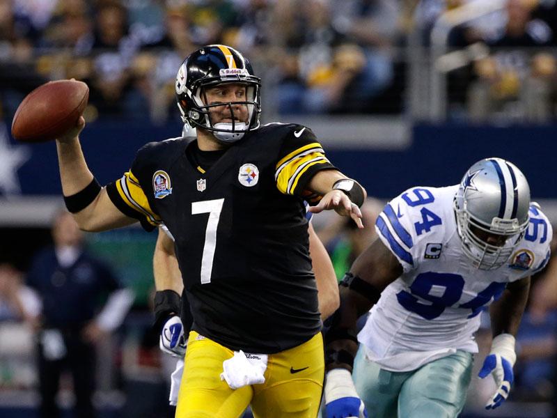 Pronósticos Semana 10 de la NFL