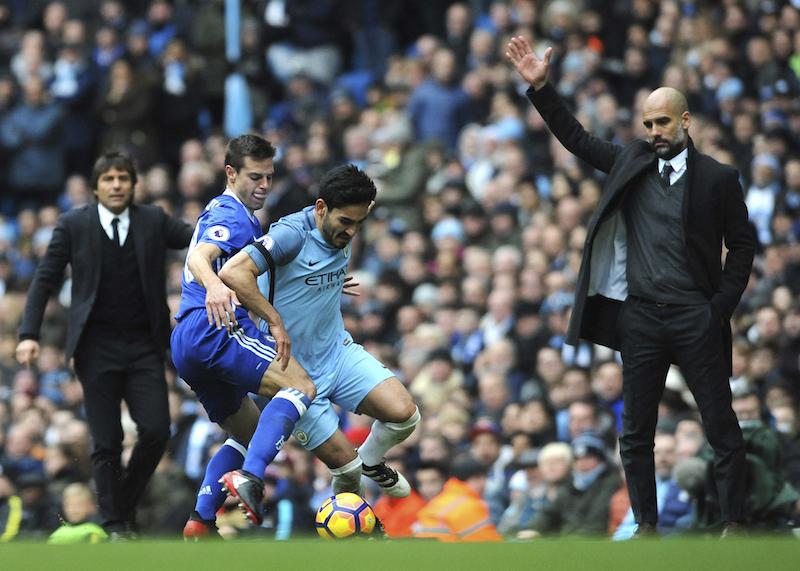 El City ya no fichará a nadie por culpa del Chelsea