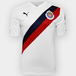 d1a8c57c39589 Las playeras más populares del futbol mexicano - Estadio Deportes