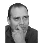 El autor drdiazcampuzano