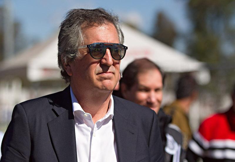 Vergara 'tomará medidas' ante caso Alanís