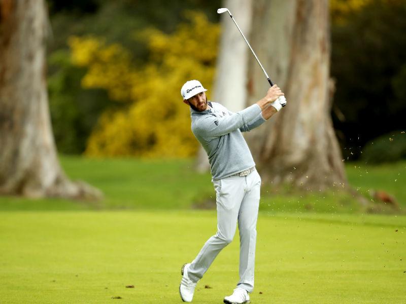 Nuevo número uno del golf
