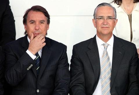 Dueños del futbol mexicano entre los más ricos del mundo