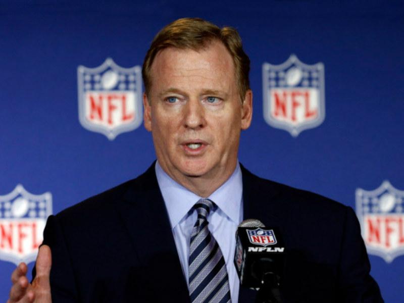 NFL aprobaría uso de marihuana