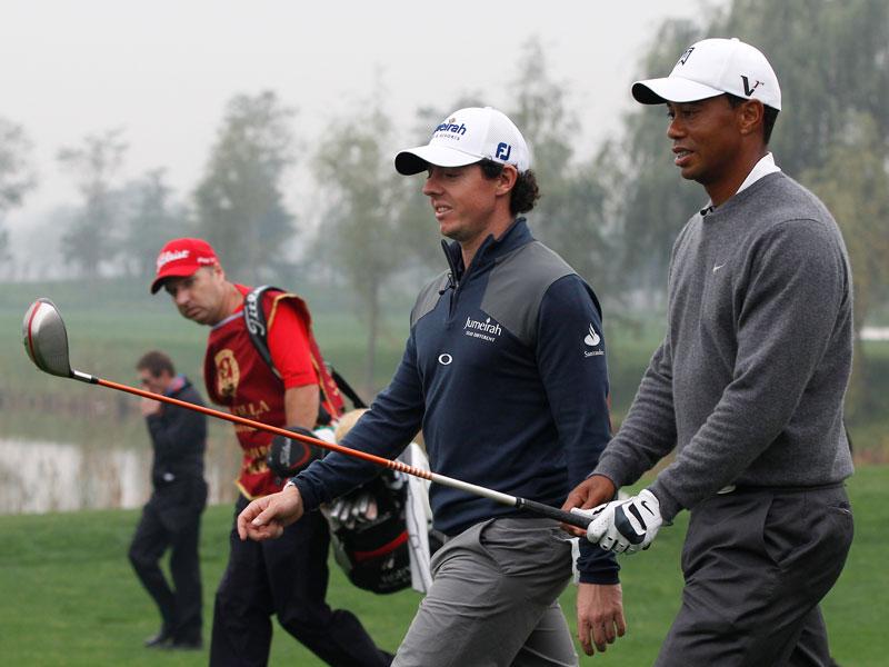 Tiger Woods, cerca del retiro