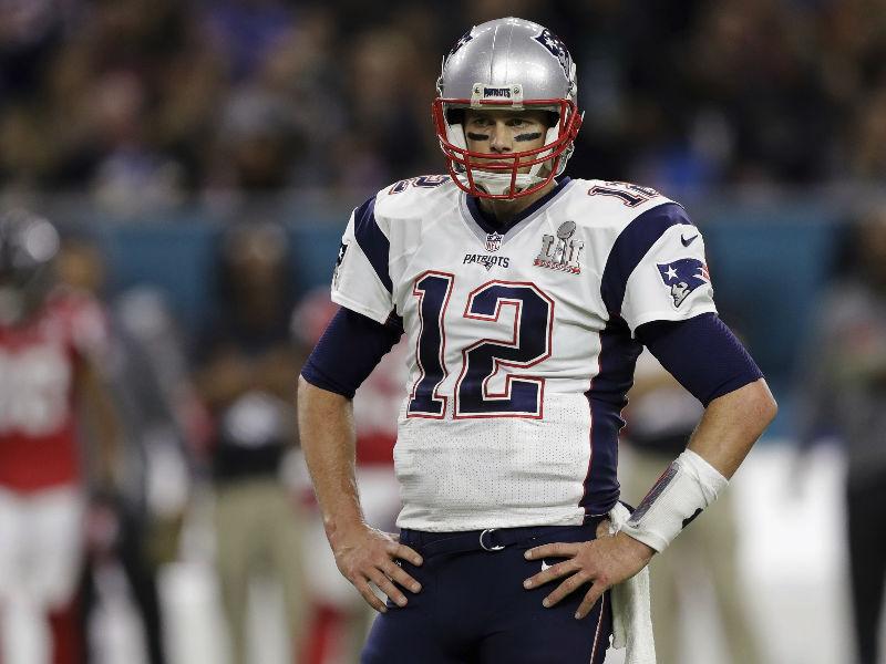 10 momentos en la carrera de Tom Brady